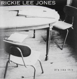 JONES, RICKIE LEE – IT'S LIKE THIS (2xLP)