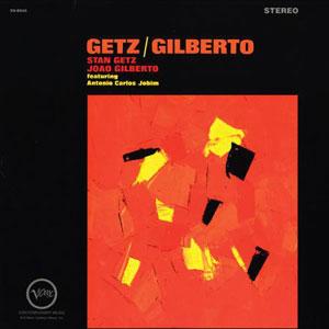 STAN GETZ & JOAO GILBERTO –  GETZ / GILBERTO (45RPM-EDITION) (2xLP)