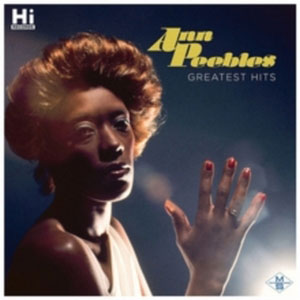 ANN PEEBLES – GREATEST HITS (LP)