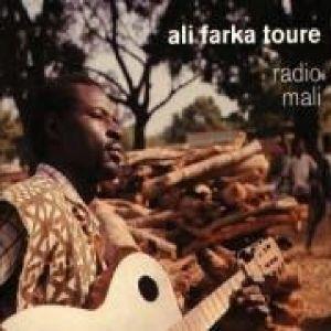 TOURE, ALI FARKA – RADIO MALI (CD)