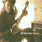 TOURE, ALI FARKA – NIAFUNKE (CD)