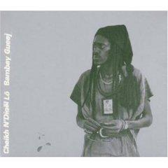 LO, CHEIKH – BAMBAY GUEEJ (CD)