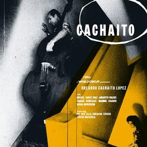 CACHAITO LOPEZ, ORLANDO – CACHAITO (CD)