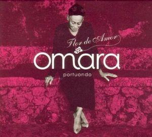 PORTUONDO OMARA – FLOR DE AMOR (CD)