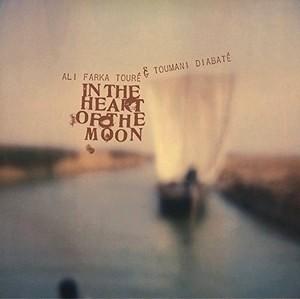 TOURE, ALI FARKA & TOUMANI DIABATE – IN THE HEART OF THE MOON (2xLP)
