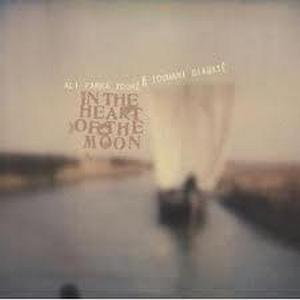 TOURE, ALI FARKA & TOUMAN – IN THE HEART OF THE MOON (CD)