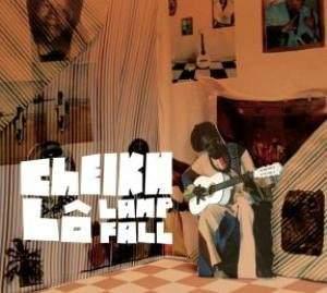 LO, CHEIKH – LAMP FALL (CD)