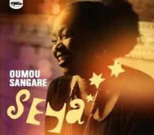SANGARE, OUMOU – SEYA (CD)