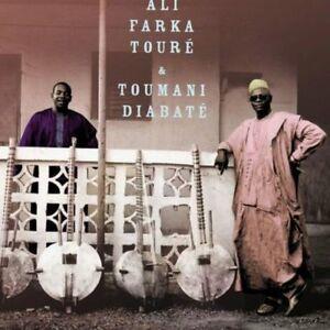 TOURE, ALI FARKA & & TOUM – ALI & TOUMANI (2xLP)