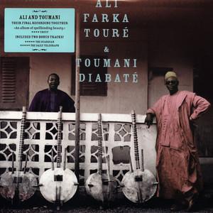 TOURE, ALI FARKA & TOUMANI DIABATE – ALI & TOUMANI (CD)