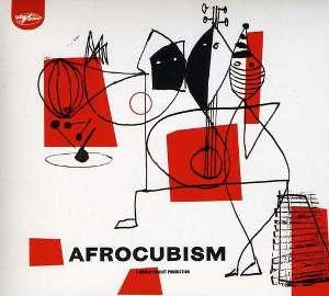 AFROCUBISM – AFROCUBISM (2xLP)