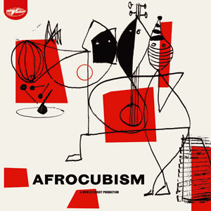 VARIOUS ARTISTS – AFROCUBISM (CD)