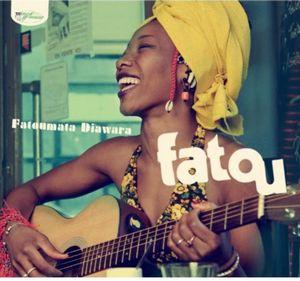 DIAWARA, FATOUMATA – FATOU (CD)