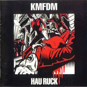 KMFDM – HAU RUCK (CD)