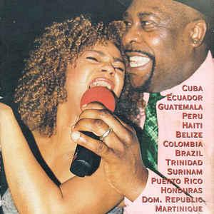 VARIOUS 35832 MUSICA NEGRA IN THE AMERICAS 2CD NETWM  –  (CD)