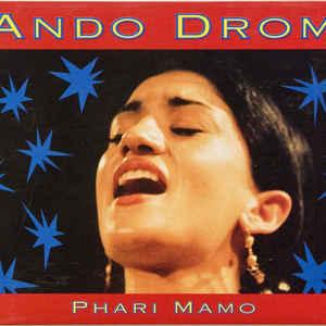 ANDO DROM PHARI MAMO 1CD NETWM 39291 –  (CD)