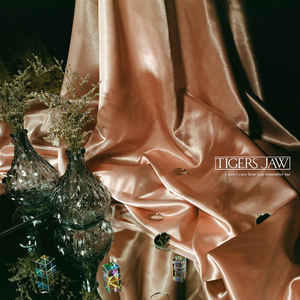 TIGERS JAW – I WON'T CARE HOW YOU REMEMBER ME (LP)