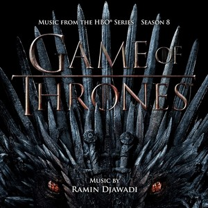 OST – GAME OF THRONES – S8: THE IRON THRONE VERSION (LP)