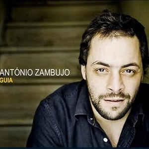 ANTONIO ZAMBUJO –  GUIA (CD)