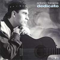 FORCIONE, ANTONIO – DEDICATO (CD)