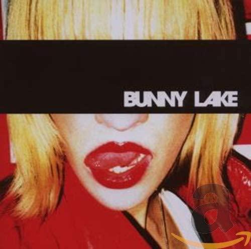 BUNNY LAKE THE CHURCH OF BUNNY LAKE CD –  (CD)