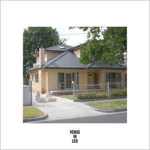 HTRK – VENUS IN LEO (LP)