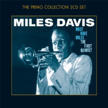 DAVIS, MILES – MUST-HAVE MILES (2xCD)
