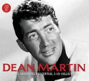 MARTIN, DEAN – ABSOLUTELY ESSENTIAL (3xCD)