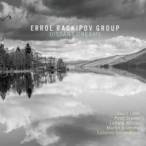 RACKIPOV, ERROL -GROUP- – DISTANT DREAMS (CD)