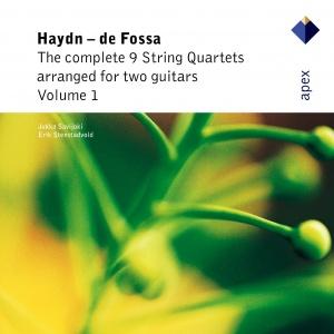 HAYDN, J. – GUITAR DUOS VOL.1 (CD)