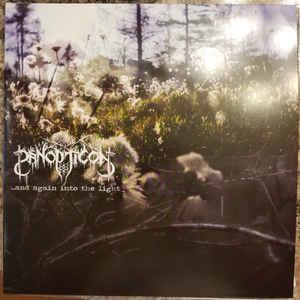 PANOPTICON – AND AGAIN INTO THE LIGHT (3xLP)