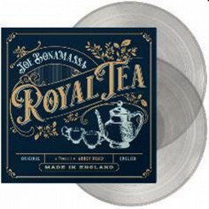 BONAMASSA, JOE – ROYAL TEA (2xLP)