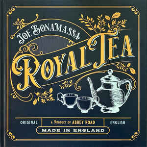 BONAMASSA, JOE – ROYAL TEA (3xLP)