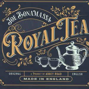 BONAMASSA, JOE – ROYAL TEA (CD)
