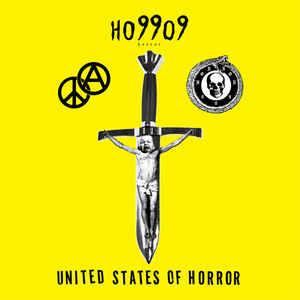 HO99O9 – UNITED STATES OF HORROR (LP)
