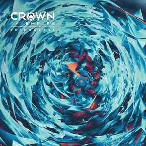 CROWN THE EMPIRE – RETROGRADE (COLORED VINYL) (LP)