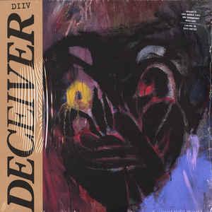 DIIV – DECEIVER (LP)