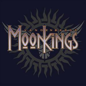 VANDENBERG'S MOONKINGS – MOONKINGS (LP)