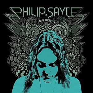 SAYCE, PHILIP – INFLUENCE (2xLP)