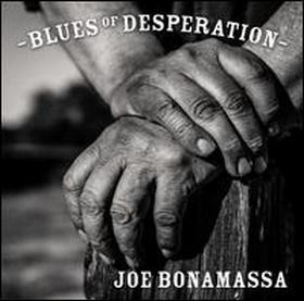 BONAMASSA JOE – BLUES OF DESPERATION (2xLP)