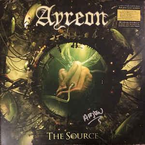 AYREON – SOURCE (THE) (2xCD)