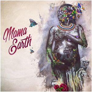 PROJECT MAMA EARTH – MAMA EARTH (LP)