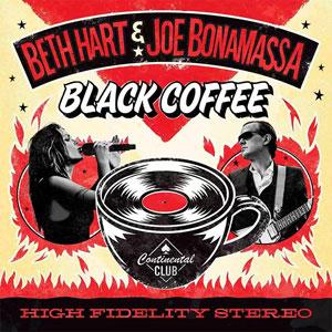 HART, BETH & JOE BONAMASS – BLACK COFFEE (2xLP)
