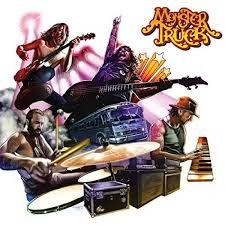 MONSTER TRUCK – TRUE ROCKERS (CD)