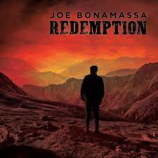 BONAMASSA, JOE – REDEMPTION (CD)