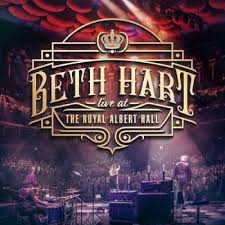 HART, BETH – LIVE AT THE ROYAL ALBERT HALL (2xCD)