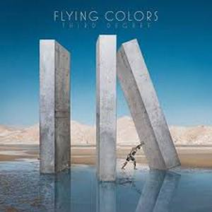 FLYING COLORS – THIRD DEGREE (2xLP)