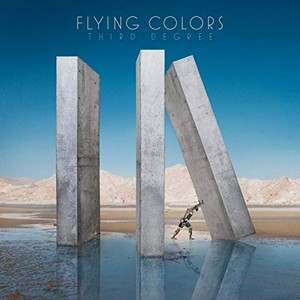 FLYING COLORS – THIRD DEGREE (LP)