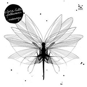 HILL, CLARA -FOLKWAVES- – SIDEWAYS (CD)