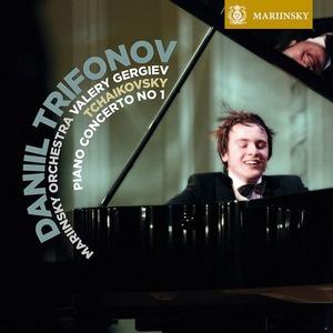 TRIFONOV & MARIINSKY & GERGIEV – PIANO CONCERTO NO.1  RECITAL REP (LP)